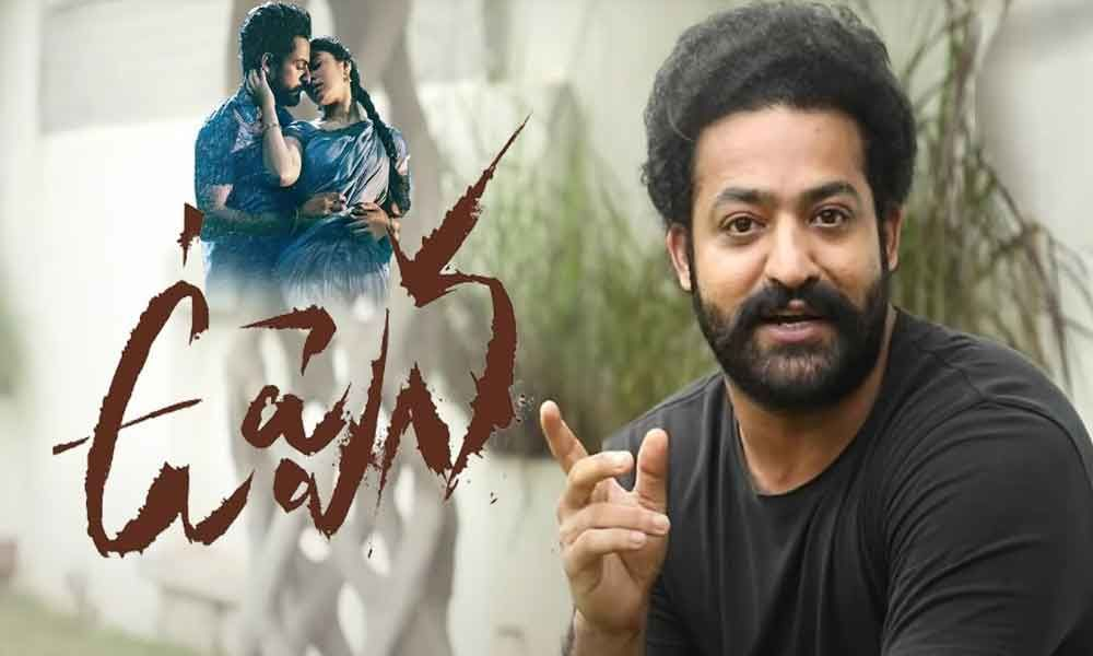 NTR to launch the trailer of Uppena Today