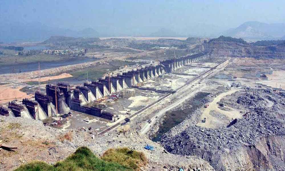 Polavaram backwaters has no impact on Telangana, AP govt. reiterates at PPA meeting