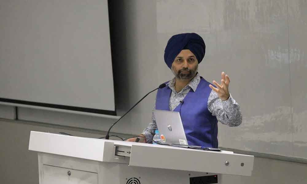 AWS veteran Bikram Singh Bedi to lead Google Clouds India business