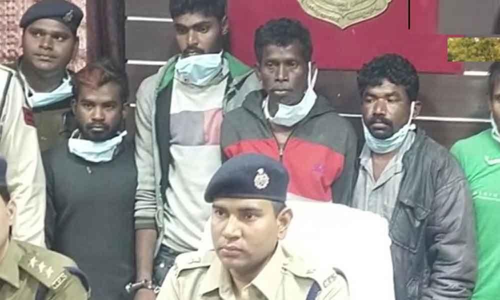 Chhattisgarh: 6 arrested after girl raped, killed in Korba district; 2 kin also murdered