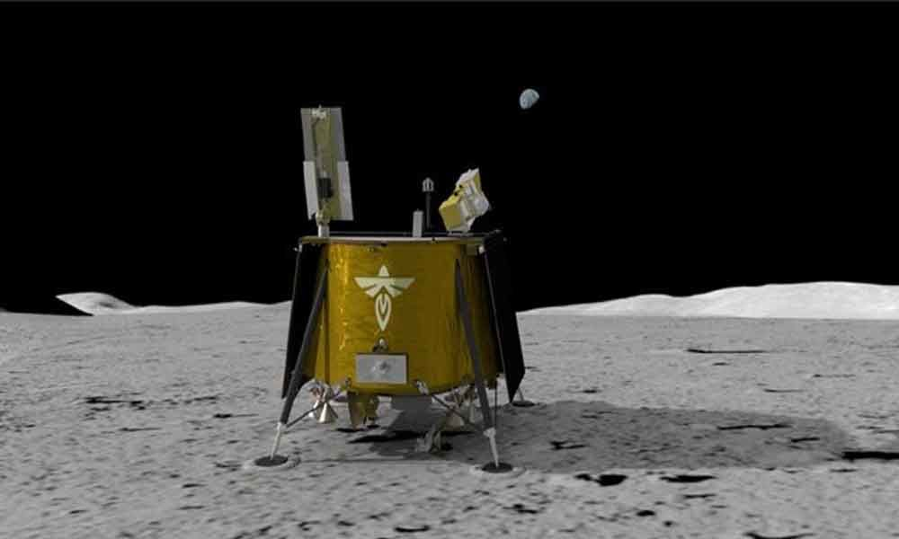 NASA awards Firefly Aerospace $93.3M to deliver payloads to Moon