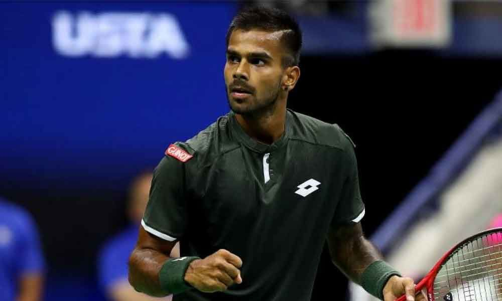 Nagal to face Berankis in first round